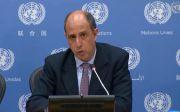 토마스 오헤아 퀸타나 유엔 북한 인권특별보고관