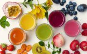 스무디 과일 야채 신선한 해독 건강 바이오 맹독 제거 장 당뇨병 비타민 면역 건강