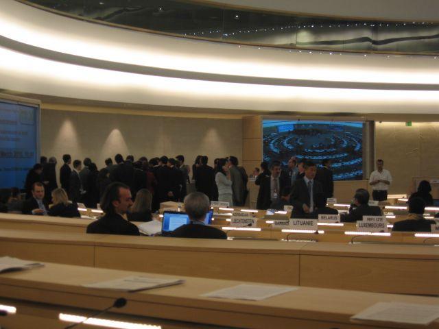 유엔인권이사회