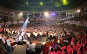 전국청년부흥대성회