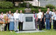 러시아의 모스크바장로회신학대학교(총장 손승원)측 관계자들이 자매결연대학인 한일장신대학교(총장 정장복)를 15일 오전 방문했다.