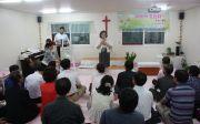학교 교육을 하나님의 말씀 교육과 통합하여 예수 그리스도의 생명을 전하는 사역을 하고 있는 뉴질랜드 디르사선교회(대표 김희종 선교사)가 19~22일 아름다운 어린이 교회(인천시 서