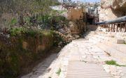 예수님 당시 실로암 연못