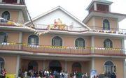 탄자니아,가톨릭교회