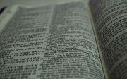 성경책,성경