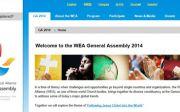 WEA 2014년 한국총회