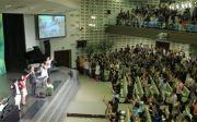 새로운교회, 주일예배