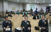한국기독교교육학회 이규민 유영권 고용수 최일도