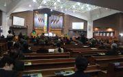 은준관 어린이청소년교회