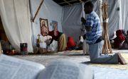 에티오피아, 에리트리아 난민