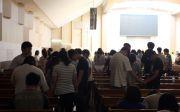 라이즈업 기도회