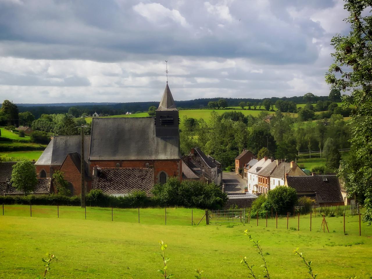 프랑스 교회