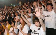 THE 11th HOLY SPIRIT FESTIVAL 청년 기도 예배