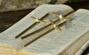 성경 십자가 용서