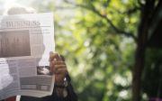 가짜뉴스, 신문, 뉴스,