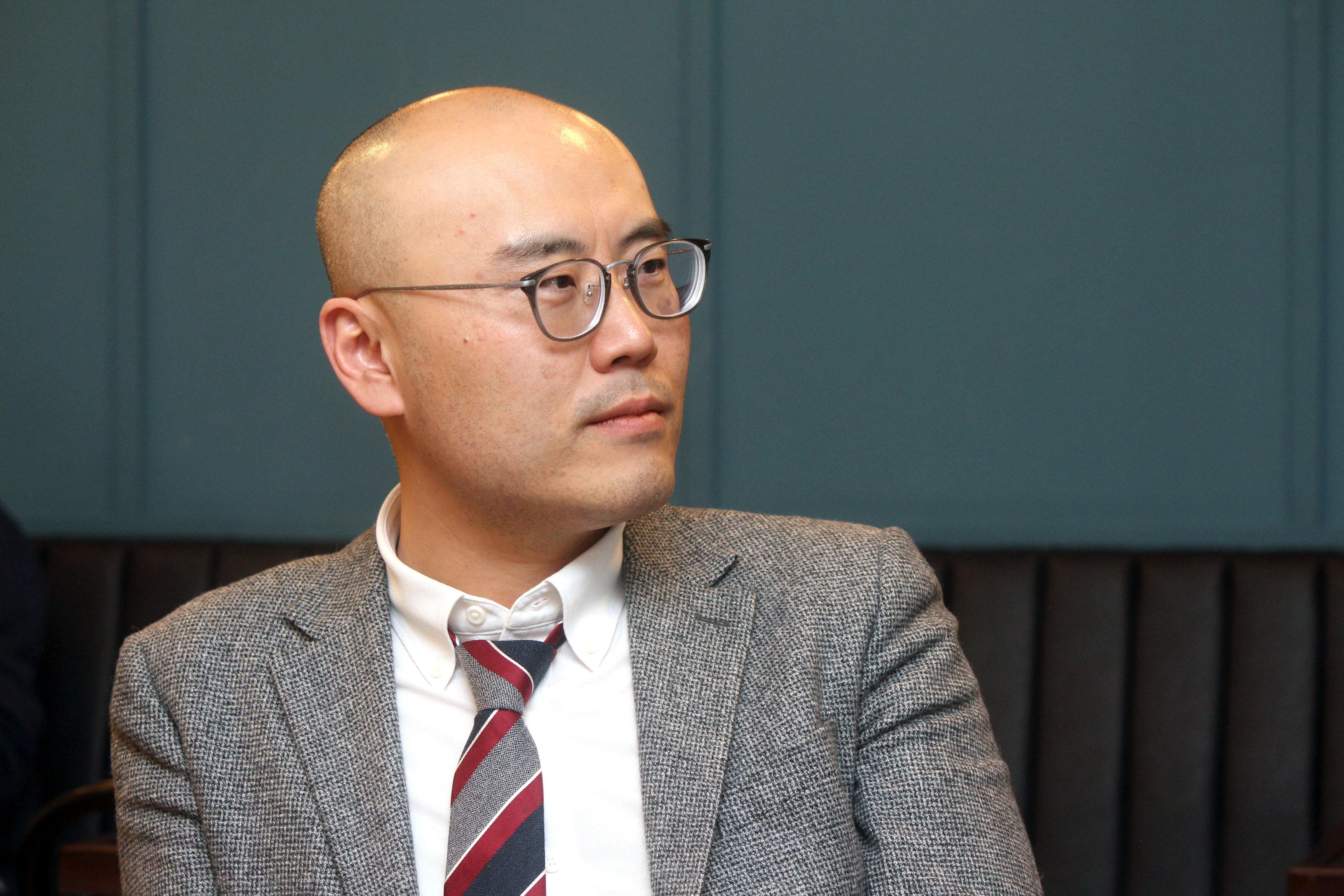 이정훈 교수