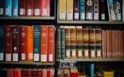 외국 신학서적 조직신학