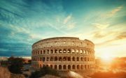 콜로세움 고대 로마 제국 핍박 초대교회