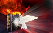 성경책, 마귀, 영적 싸움,