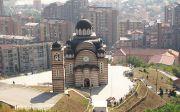 코소보에 위치한 교회,