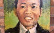 리바이광 변호사 초상화