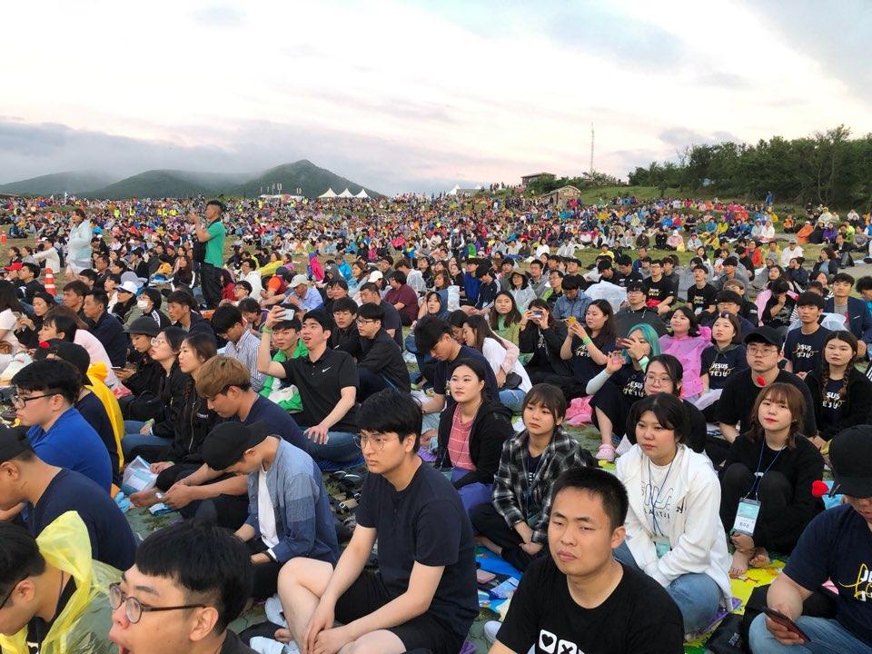 'EXPLO2018 제주선교대회'