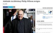 필립 윌슨 사제