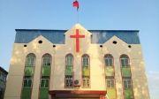 허난성 교회