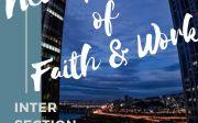 Intersection Seoul 2018 Faith & Work 컨퍼런스