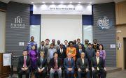 아시아·아프리카 국제개발 협력 심포지움