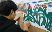 밀알 봄 프로젝트 미술 재능
