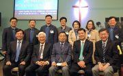 탈북민 목회자 한인 컨퍼런스