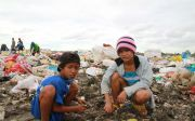 EBS <나눔 0700> 필리핀 쓰레기 마을
