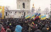 키예프, 러시아정교회, 우크라이나정교회,