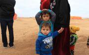 시리아 난민들,