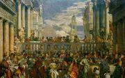 가나의 혼인잔치 파올로 베로네세(Paolo Veronese)