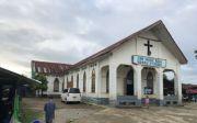 미얀마 교회
