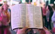 성경책, 성경