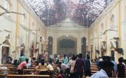 스리랑카 성 세바스티안 교회