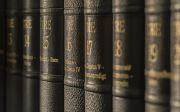 도서관 신학 어휘 문학 고전 권위 도서 책