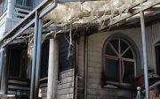 고성 산불 사태 원암감리교회 썸네일
