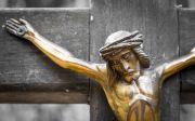 고난 십자가 예수 나무 성금요일 부활