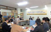 동북아 평화와 안보를 위한 교회포럼