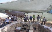 이스라엘 성지 발굴