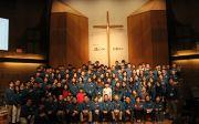 NCKPC 전국 한인청년 연합수련