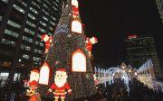 C채널 크리스마스 페스티벌