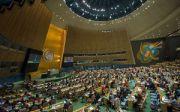 유엔 총회