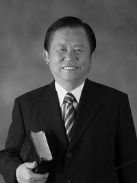 강남중앙침례교회 김충기 원로목사