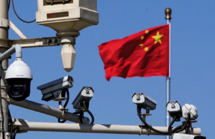 중국, CCTV