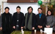 창작오페라 아쿠아 오 비노 기자회견